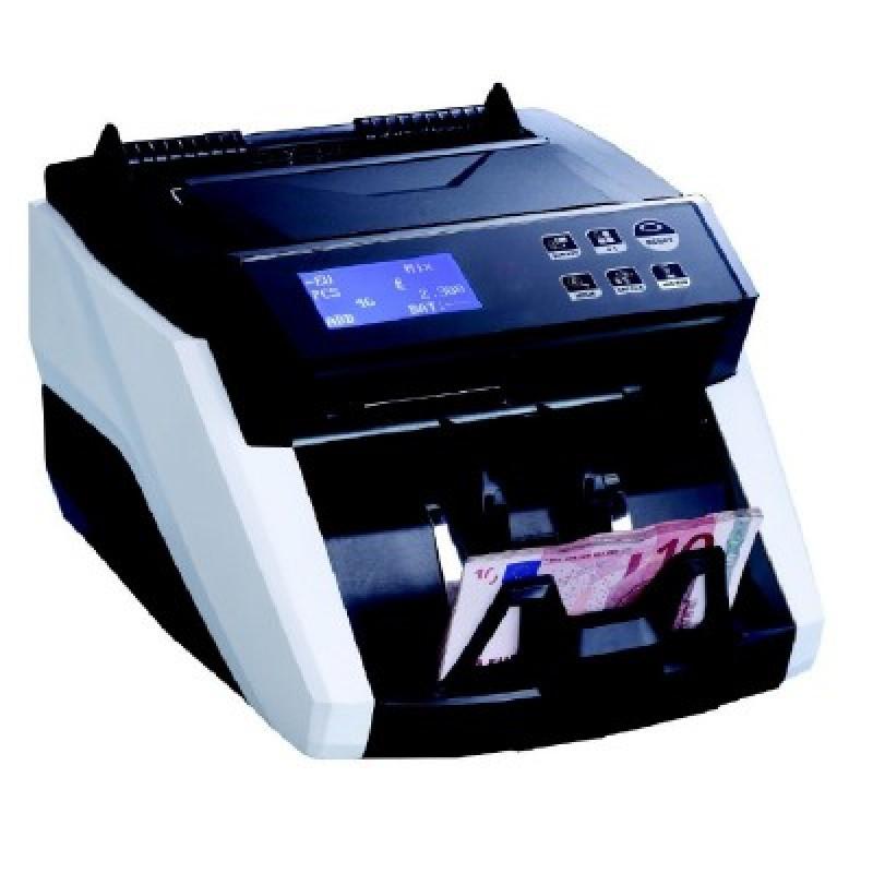 Καταμετρητής χαρτονομισμάτων ADMATE DP 6500E