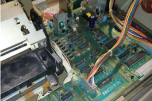 Επισκευές ταμειακών μηχανών
