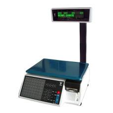 Ζυγός ετικέτας DIGI SM-100-PCS-PLUS-15