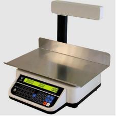 Ηλεκτρονικός ζυγός υπολογισμού τιμής DIGI DS 782 P