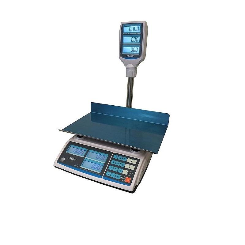 Ηλεκτρονικός ζυγός T-SCALE ZSP