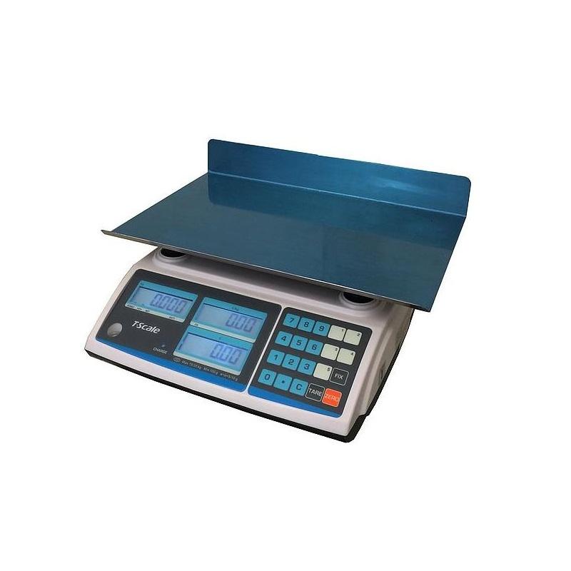 Ηλεκτρονικός ζυγός T-SCALE ZTP-30