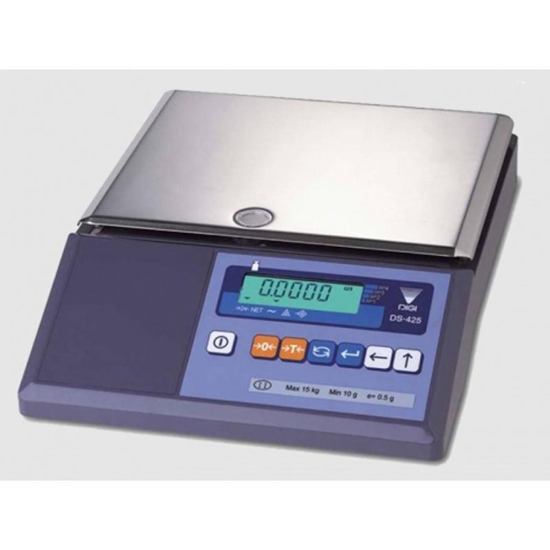 Εργαστηριακός ζυγός ακριβείας DIGI DS 425