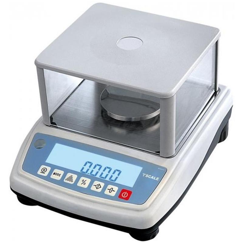 Εργαστηριακός ζυγός ακριβείας T scale nhb