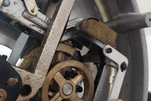 Επισκευές μηχανικών ζυγών - πλαστιγγών