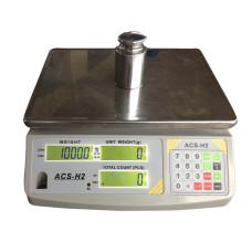 Ηλεκτρονικός Ζυγός μέτρησης τεμαχίων ADMATE ACS-H2