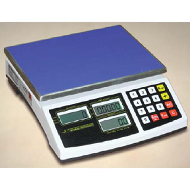 Ηλεκτρονικός Ζυγός μέτρησης τεμαχίων DELMAC DSJZ-L