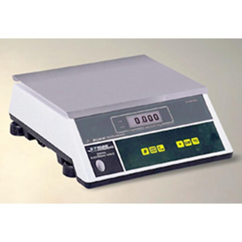 Ηλεκτρονικός Ζυγός DELMAC DSW 100 L μεσαίου μεγέθους με οθόνη LCD