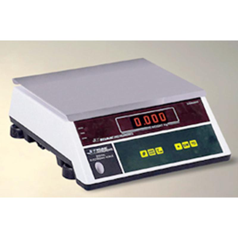 Ηλεκτρονικός Ζυγός DELMAC DSW 200 L μεσαίου μεγέθους