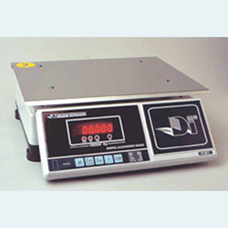 Ηλεκτρονικός ζυγός μεγάλου μεγέθους DELMAC DSW 302 D