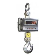 Γερανοζυγός T Scale TM-A