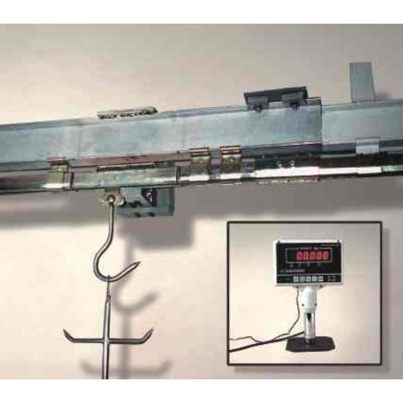Ζυγός ειδικού τύπου DELMAC DSR 100